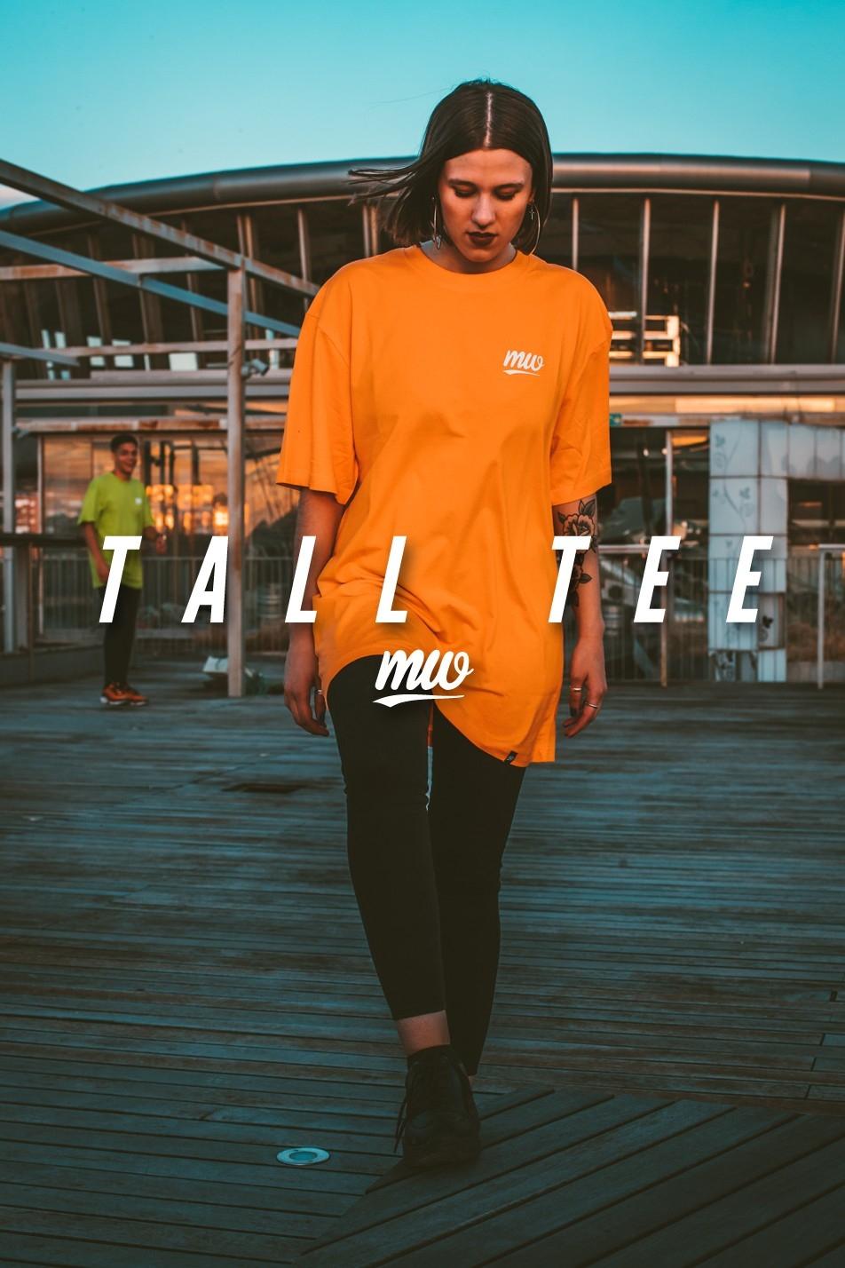 TALL TEE
