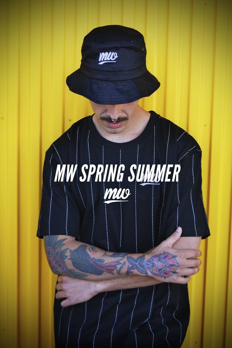 - MW SUMMER